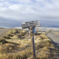 Dodge the crowds and take a four-wheel drive detour through the Bodie Hills. - Bodie State Historic Park