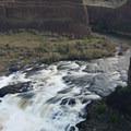 Upper Palouse Falls.- Palouse Falls State Park