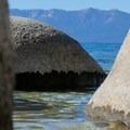 - Secret Cove + Chimney Beach Loop