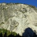 - Half Dome Hike via John Muir Trail