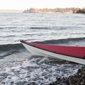Kopachuck State Park is a popular launch point for Cutts Island.- Cutts Island Sea Kayaking