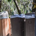 Potable water, trash, and recycling are available.- Uvas Canyon County Park Campground