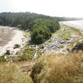 Sand Point, Olympic National Park.- Ozette Triangle Loop Trail