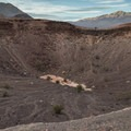 Little Hebe Crater.- Ubehebe Crater