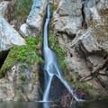Darwin Falls.- Darwin Falls