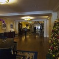 Claremont Hotel Club + Spa main level.- Claremont Hotel Club + Spa