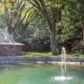 Herrington's Sierra Pines Resort.- Herrington's Sierra Pines Resort