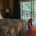 Herrington's lodging. - Herrington's Sierra Pines Resort