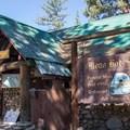 Mono Hot Springs Resort.- Mono Hot Springs Resort