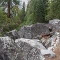 Kanawyer Loop Trail.- Kanawyer Loop Trail