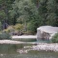 Muir Rock.- Kanawyer Loop Trail