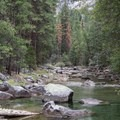 South Fork Kings River.- Kanawyer Loop Trail