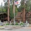 Hume Lake Christian Camp.- Hume Lake Recreation Area