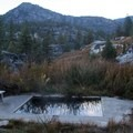 Reed Pools, Mono Hot Springs.- Mono Hot Springs