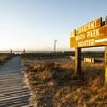 Crescent Beach.- Crescent Beach