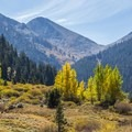 Mineral King Valley.- Mineral King Valley