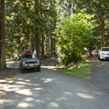 Sequim Bay State Park Campground.- Sequim Bay State Park Campground