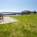 Pope Marine Park in Port Townsend.- Port Townsend Waterfront Parks