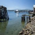 Port Townsend waterfront.- Port Townsend Waterfront Parks