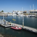 Port of Port Townsend, Point Hudson Marina.- Port Townsend Waterfront Parks