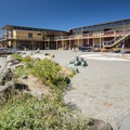 Northwest Maritime Center in Port Townsend.- Port Townsend Waterfront Parks
