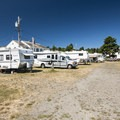 Point Hudson Marina and RV Park.- Point Hudson Marina + RV Park