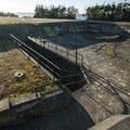 Battery Rawlins at Fort Flagler State Park.- Fort Flagler State Park