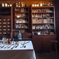 Doctor's office at Fort Vancouver.- Fort Vancouver National Historic Site