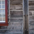 Native American trade shop and dispensary at Fort Vancouver.- Fort Vancouver National Historic Site