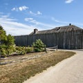 Fort Vancouver National Historic Site.- Fort Vancouver National Historic Site