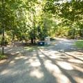 Lake Cushman Resort + Campground.- Lake Cushman Resort + Campground