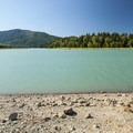 Alder Lake.- Alder Lake Park