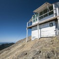 Hight Rock Lookout Tower.- High Rock Lookout Tower Hike
