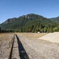 Ranger Creek Airstrip.- Buck Creek Campsites at Ranger Creek Airstrip