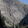 Deep in the Impassable Canyon.- Middle Fork of the Salmon River - Day 5