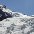 Coleman Glacier.- Mount Baker via Coleman Glacier