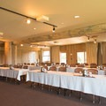 Methow Meeting Room.- Sun Mountain Lodge