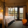 Mount Robinson room.- Sun Mountain Lodge