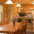 Patterson Grande Suite.- Patterson Lake Cabins