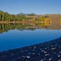 Patterson Lake.- Patterson Lake