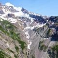 The majesty of Yocum Ridge.- Yocum Ridge