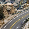 The Mount Lemmon Road can be done on bicycles, too!- Mount Lemmon Scenic Byway