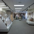 The visitor's center and orientation film are excellent.- Casa Grande Ruins National Monument