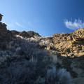 Fort Rock.- Fort Rock State Natural Area