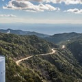 Kitt Peak sits about 4,000 feet above the surrounding desert.- Kitt Peak National Observatory
