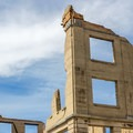 Rhyolite is one of the most photographed and filmed ghost towns in the West.- Rhyolite Ghost Town
