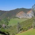 Mitchell Quarry.- Eagle Peak Loop