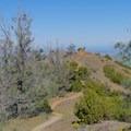 Eagle Peak.- Eagle Peak Loop