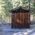 Campgroung facilities.- Cold Springs Campground
