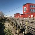 Pier 11.- Astoria Riverwalk Trail